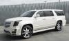 Custom Cadillac Escalade by Forgiato