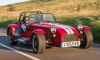 Caterham Seven 310 Announced
