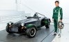 Caterham Seven Kamui Kobayashi Edition Revealed for Japan