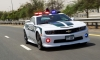 Chevrolet Camaro SS Officially Joins Dubai Police Force