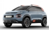 Citroen C-Aircross Concept Revealed Ahead of Geneva Debut