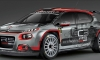 Citroen C3 R5 Gears Up for First Public Outing