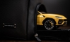 Lamborghini Urus Gets its Own Apparel and Accessories Collection