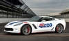 Corvette Grand Sport Is 2017 Indianapolis 500 Pace Car