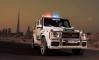 Dubai Police Brabus G63 AMG Revealed