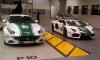 Dubai Police Now Adding Mercedes SLS and Bentley GT to its Fleet