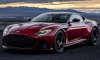 Aston Martin DBS Superleggera Is a DB11 on Steroids