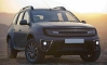 DC Design Makeover Pakcage for Dacia Duster Revealed