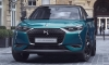 DS3 Crossback Is Unusual, But Fascinating