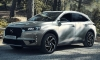 DS 7 CROSSBACK E-TENSE 4x4 - Quirky But Smart