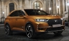 2018 DS 7 Crossback UK Pricing and Specs Announced