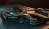 DS E-TENSE FE 19 Formula E - Batman's Track Car?