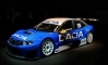Dacia Logan STCC Race Car Caught in Action - Video