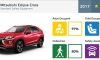 Mitsubishi Eclipse Cross Gets 5-Star Euro NCAP Rating