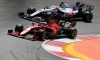Could This Be the Tightest F1 World Championship in Years?