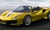 Ferrari 488 Pista Aperta Speculatively Rendered