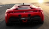 SF90 Stradale - The Ferrari of Hybrids