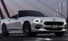 Geneva 2018: Abarth 124 GT and Fiat 124 Spider S-Design