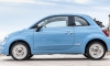 Fiat 500 Spiaggina '58 Is a Birthday Gift for the Cinquecento