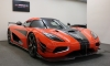Spotted for Sale: Final Koenigsegg Agera RS