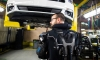 Ford's EksoVest Exoskeleton Makes Us Want to Work in a Factory!