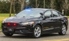 Ford Launches its First Plug-In Hybrid Special Service Sedan
