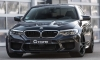 G-Power BMW M5 F90 Gets Up to 800 PS