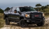 Official: GMC Sierra All Terrain X