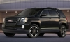 Official: 2017 GMC Terrain Nightfall Edition