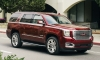 GMC Yukon SLT Premium Is for the Lovers of Chrome