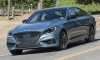 2018 Genesis G80 Sport Gets Five-Star Safety Rating