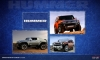 Hummer History & Photo Gallery