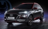 Hyundai Kona Iron Man Edition Debuts at Comic-Con 2018