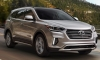 7-Seat Hyundai Santa Fe XL (2019) Priced from $30,850