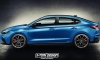 Hyundai i30 N Fastback Render Looks Intriguing