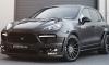 Hamann Porsche Cayenne Diesel by Fostla