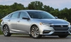 2019 Honda Insight Earns its Top Safety Pick+ Badge