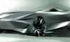 Infiniti Prototype 10 Announced for Pebble Beach Debut