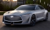 Infiniti Q Inspiration to Spawn Made in China Electric Models