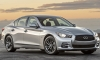 2017 Infiniti Q50 and QX80 Signature Edition Debut in Chicago