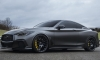 Infiniti Q60 Project Black S Features F1 Tech