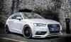 Geneva 2012: New Audi A3 Unveiled