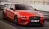 Jaguar XE SV Project 8 Smashes Nurburgring Record for Sedans