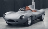 Jaguar D-Type Race Car Re-Enters Production After 62 Years