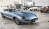 Jaguar E-Type Zero Is the Ultimate Restomod