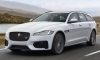 Official: 2018 Jaguar XF Sportbrake