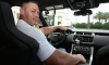 John Cena Becomes a Chauffeur at Invictus Games