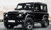 "Kahn Land Rover Defender ""The End"" Edition"