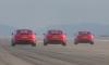 Kia Stinger V6 Tries Top Speed Run at Newquay Airport Runway