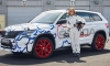 Skoda Kodiaq vRS Sets Nurburgring Record for 7-Seat SUVs